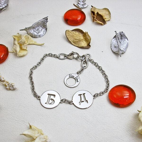 гривна с две букви